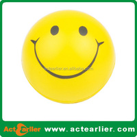 promotional bulk stress balls foam ball