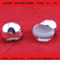 Hot Sale loose powder container for make up