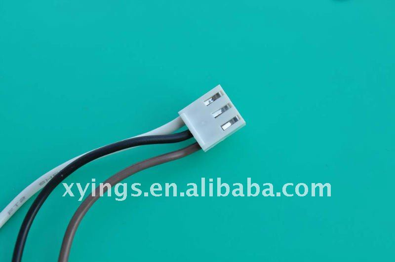 custom high quality wiring loom for electronics