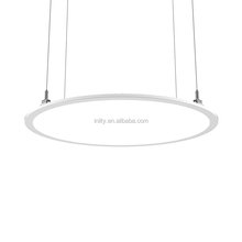 Dia 900mm 90W round LED panel light working light, dimming and CCT adjustable, remote control