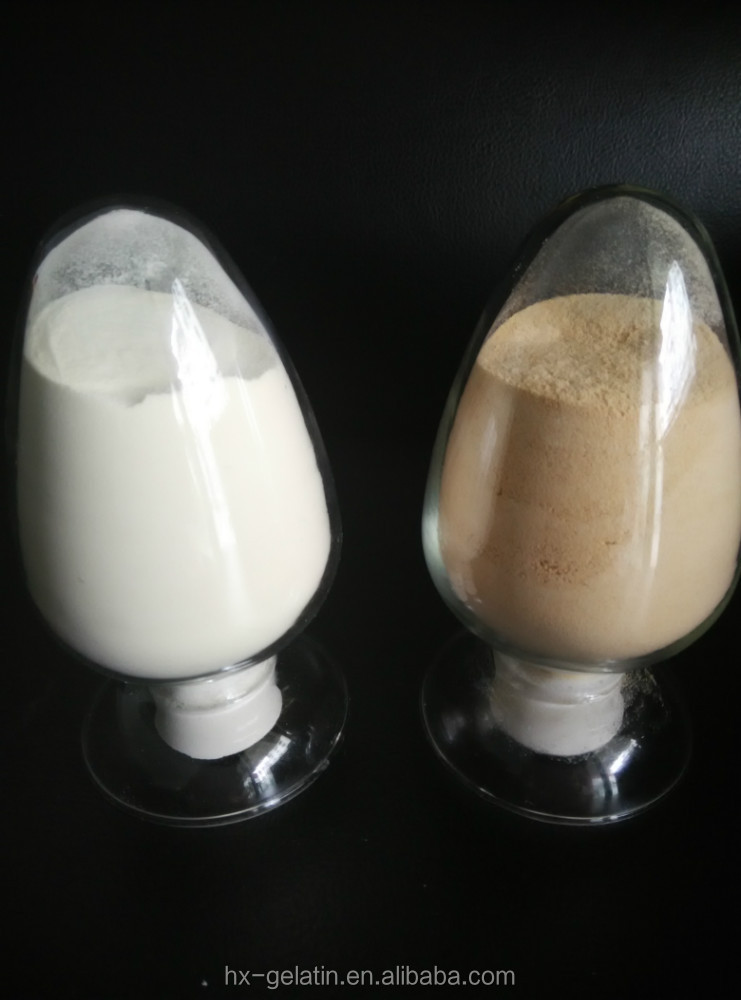 A1 pharmaceutical collagen for making pills
