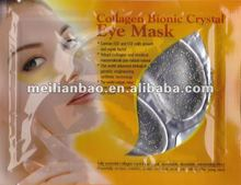 wholesale eye gel patch for eyelash extension collagen eye mask for beauty