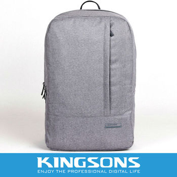Grey backpack bag,laptop backpack,wholesale backpacks china