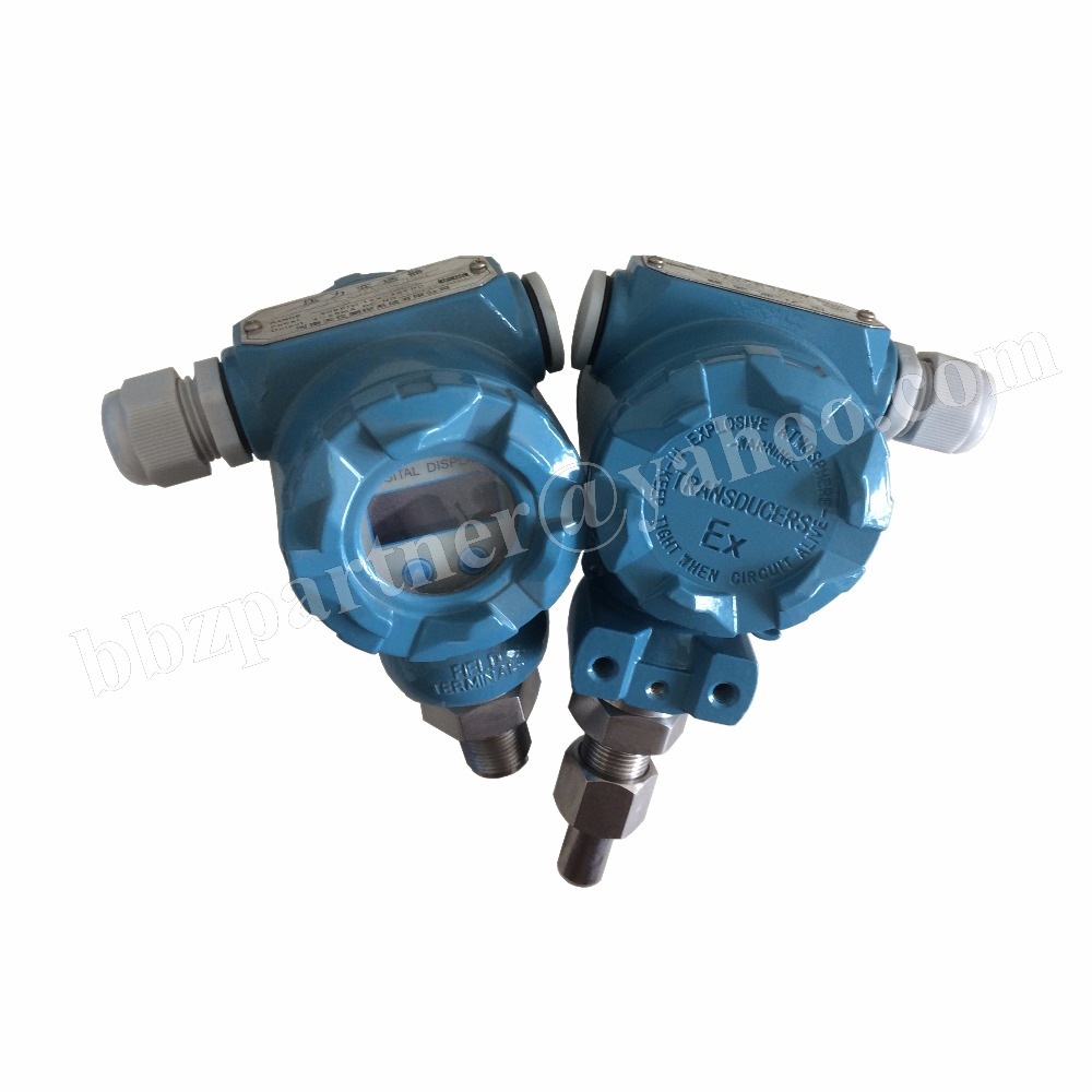 High quality pressure transmitter kyb18