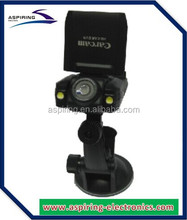 2.0LTPS high resolution panel car camera