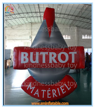 New design advertising inflatable billboard for sale,outdoor giant inflatable billboard and props