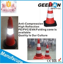Safety Products Safety Trafffic Bar 750mm Foam Rubber Cone