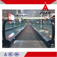 passenger conveyor moving walk fashion and high quality moving walkways specification elevator and lift