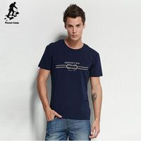 Popular Style cotton 1.00 t shirtcheap white blank t shirt