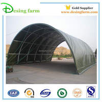 dome container shelter tent