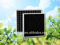 commercial activated carbon filter