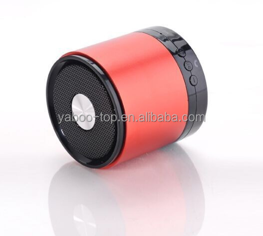 (Gift) Best Round Bluetooth Vibration Speaker Cheap Promotional Speaker 788s