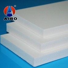 plastic materials china factory pvc celuka foam board for kitchen cabinet