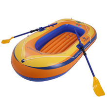 phthalate-free PVC Inflatable Pedal Boat