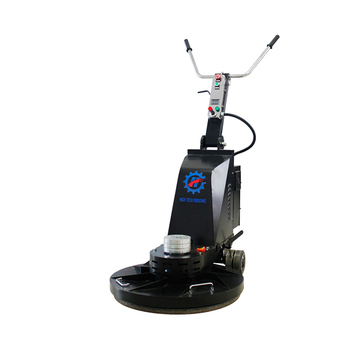 HP-27 High speed concrete floor polisher