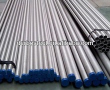 mechanical properties st52 DN32 to dn200 steel pipe