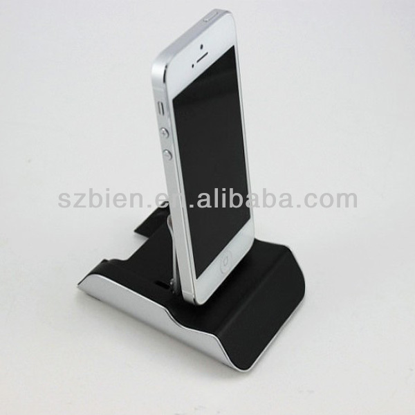 for iphone / ipad portable charging dock station / charging docking station