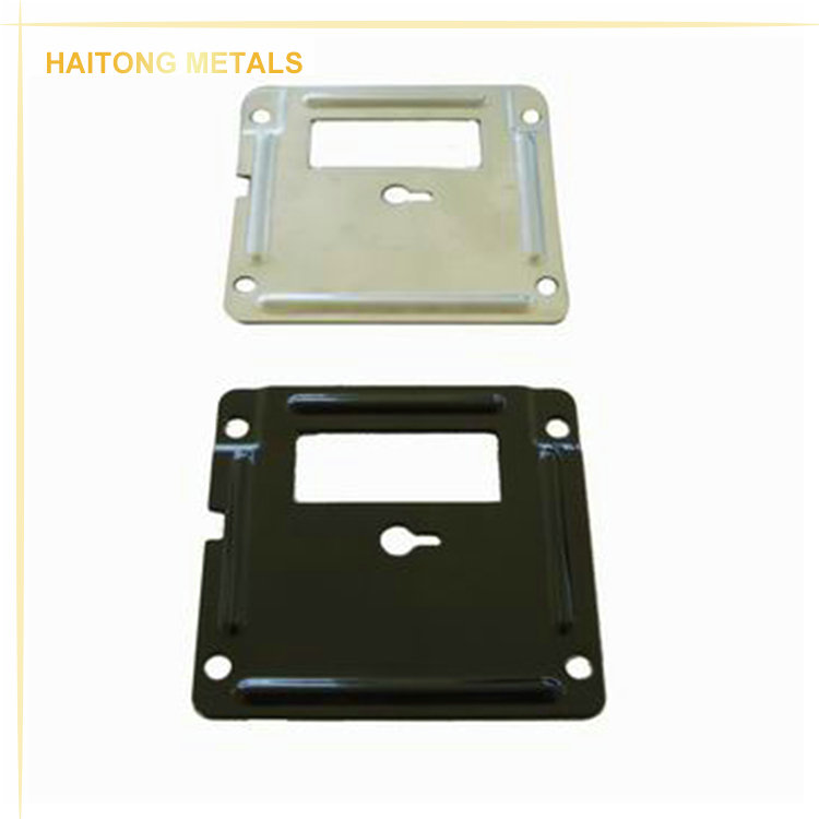 OEM 301 inox stainless steel sheet metal parts