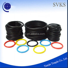 o ring copper and soft silicone o ring /rubber mechanical shaft seals