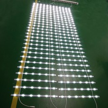 Advertising LED Light bar,LED Lattice backlight LED matrix for light boxes