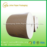 250 gsm china clay coated paper for paper cup