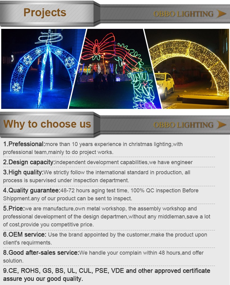 Outdoor decoration for christmas/christmas ball decoration made in China