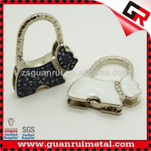 Top quality Hot Sale purse hanger for promotional gifts