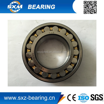 Spherical Roller Bearing 22210CA/W33 for Skate Engine Parts