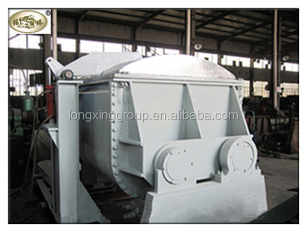Screw Extruder Double Sigma Kneader