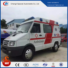 Mini ambulance car transfer type