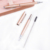 2017 Luxury Business Gift Rose Gold Pen Metal ball Pen Set with Company Logo