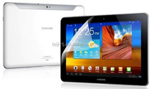 Wholesale!!! High clear anti-scratch/matte screen protector/film/shield/guard for Samsung Tab a