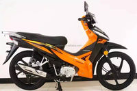 beautiful cheap high quality DAYANG 125cc Chongqing motorcycle blue/orange/green/yellow color motorcycle for sale