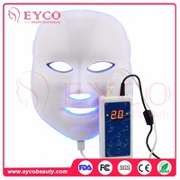 Wholesale Home Use Whitening Facial Rejuvenation Pdt Acne Led Light Therapy Mask For Skin Care