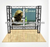 Customized Design Trade Show Stand Exhibition Booth