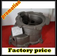 100% iron casting high quality exported to Japan electromotor shell from factory from Shandong China