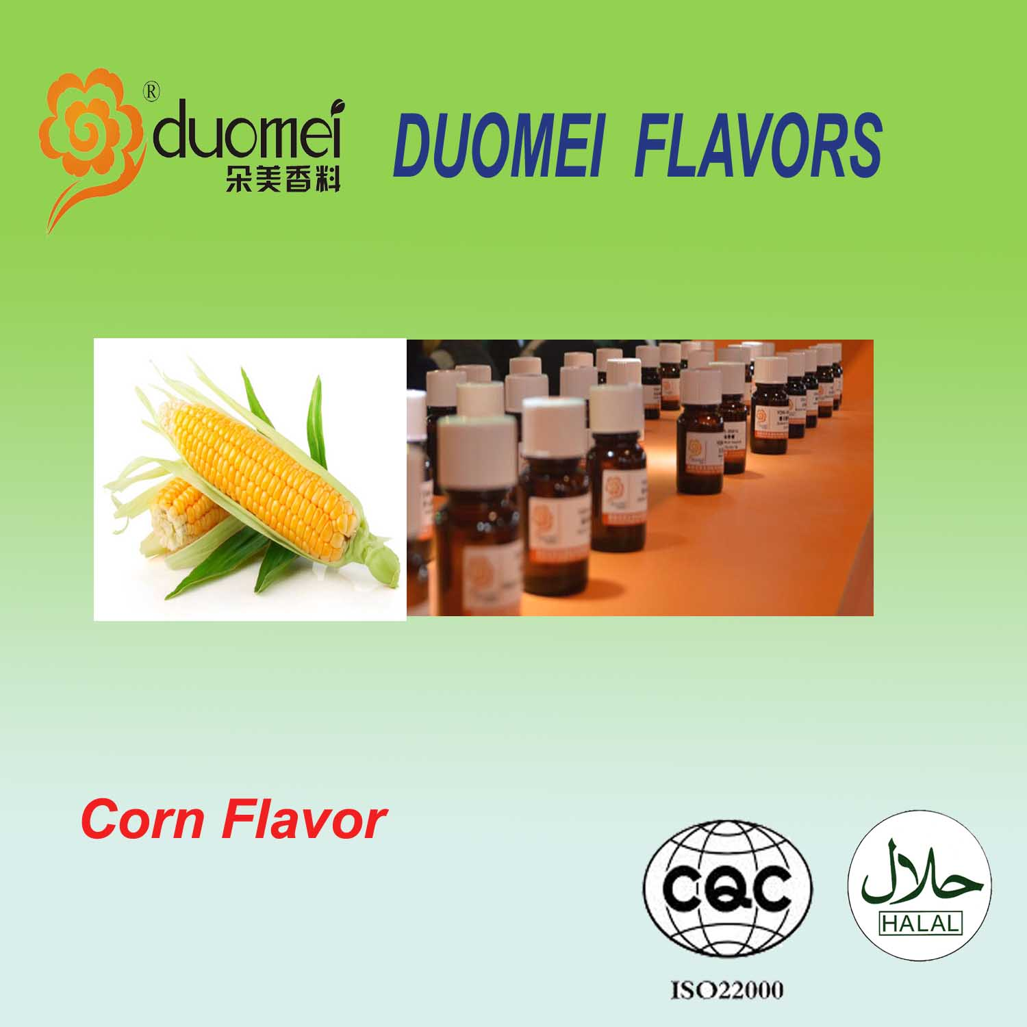 DMC-51116 flavoring powder for popcorn