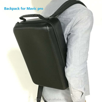 In stock Mavic Pro Mini Hard Shell Backpack Mavic Pro backpack drone case Accessories