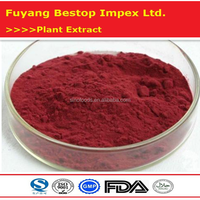 Hong Dou Yue Ju Healthcare Herbal Medicine Lingonberry P.E. Powder