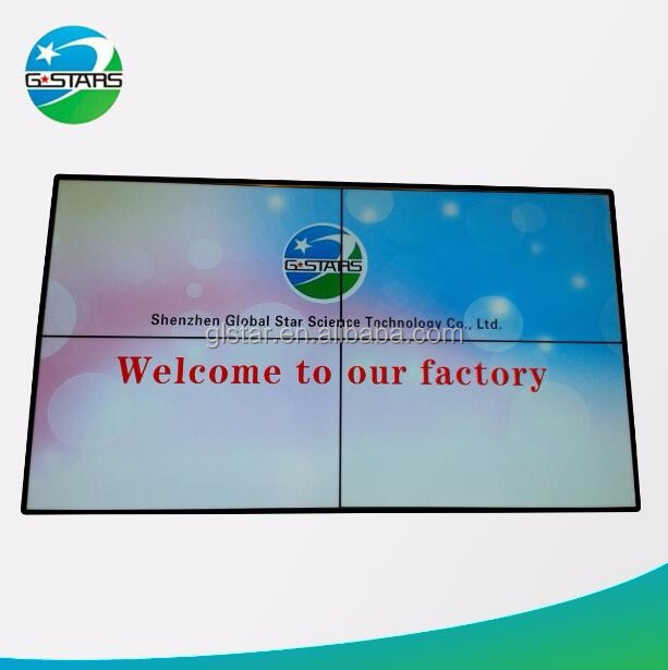 Wholesale manufacturer DID spelling 46 inch lcd video wall DID 55 inch lcd video wall factory