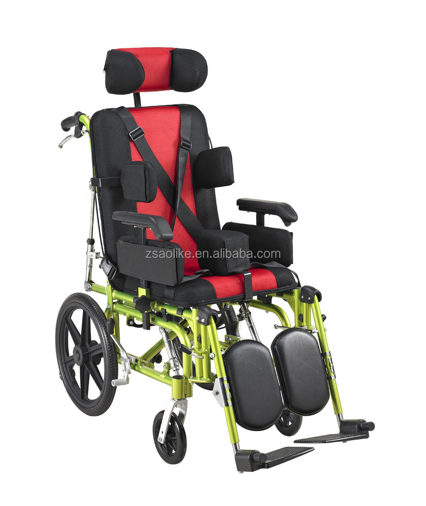 Wheelchairs for cerebral palsy children ALK958LC-46