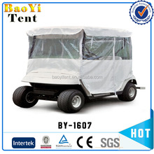 Hot sale waterproof golf cart cover
