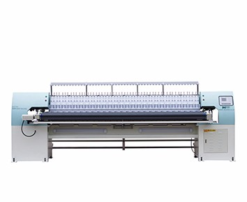 High speed electronic board of embroidery machine