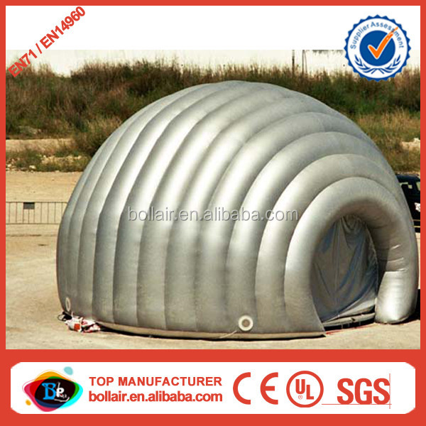 Factory supply new cheap camping sound proof tent