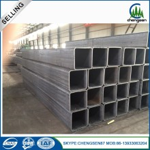 API5L Oil/gas Pipe line/API 5L natural gas steel tube galvanized square pipe