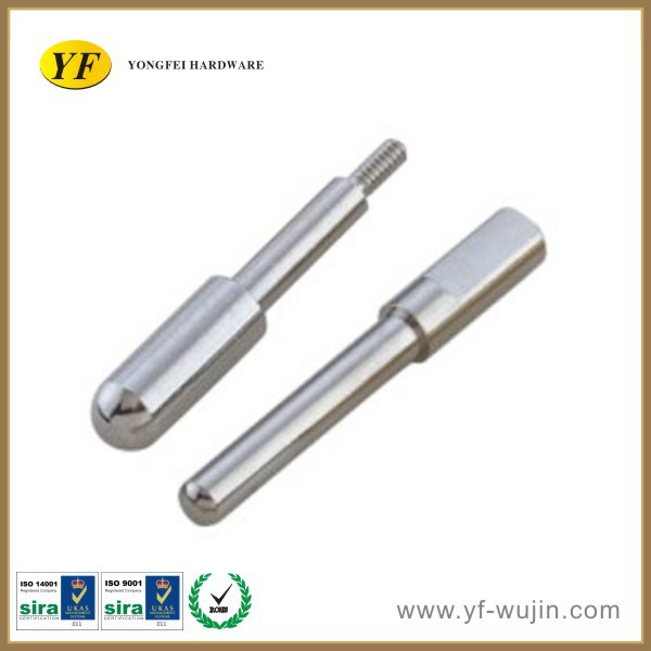 Pogo Pin Connector, Spring Loaded Pin, Electronic Component
