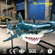 MY Dino-AAA066 Outdoor Robotic Artificial Shark