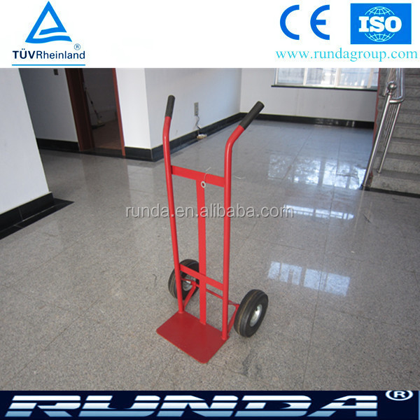 hand pallet truck dolly heavy transport tool