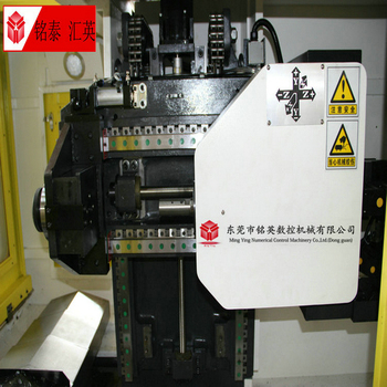 Micro-3650 CNC micro deep hole drilling machine