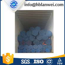 48.3*3.2*6000mm galvanized scaffolding pipe used for construction
